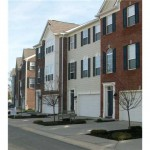 Luxury Fishers Townhome for rent