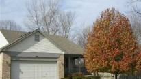 1254 Tealpoint Circle, INDIANAPOLIS, Indiana