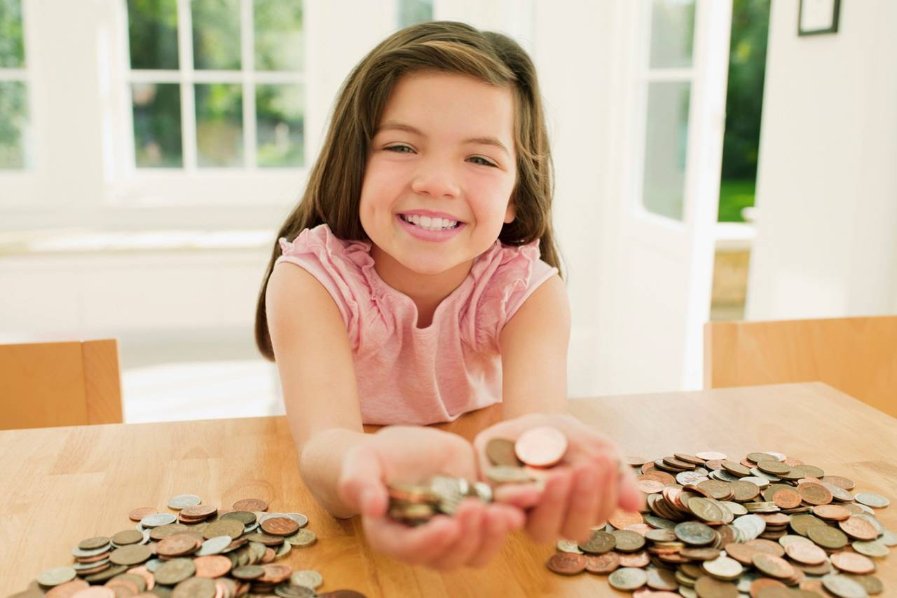 Real Estate Investing as kids