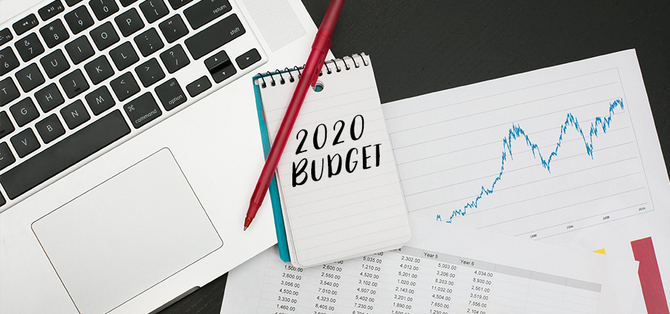 2020 Budget: Your Guide to Financial Freedom