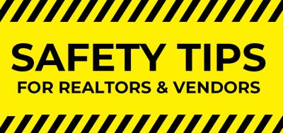 realtor safety tips